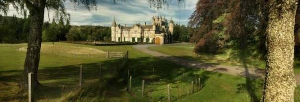 Image showing Balmoral Castle