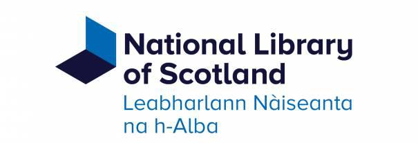 Image showing National Library of Scotland