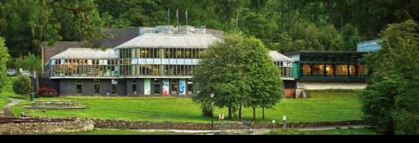 Image showing Pitlochry Festival Theatre