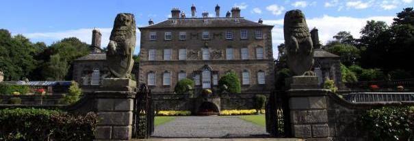 Image showing Pollok House