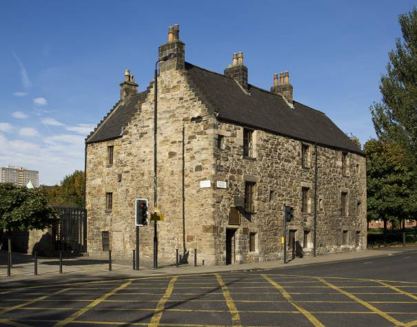 Image showing Provand's Lordship