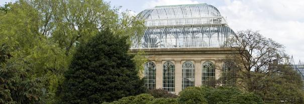 Image showing Royal Botanic Garden Edinburgh