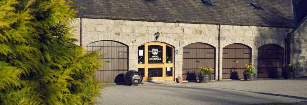 Image showing Royal Lochnagar Visitor Centre