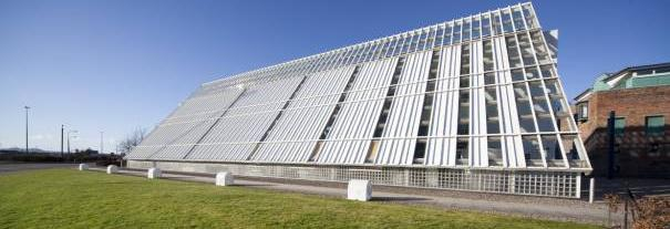 Image showing Dundee Science Centre