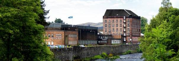 Image showing Deanston Distillery & Visitor Centre