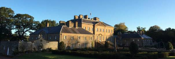 Image showing Dumfries House