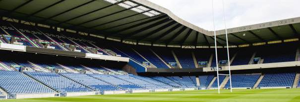 Image showing BT Murrayfield Stadium (Scottish Rugby)