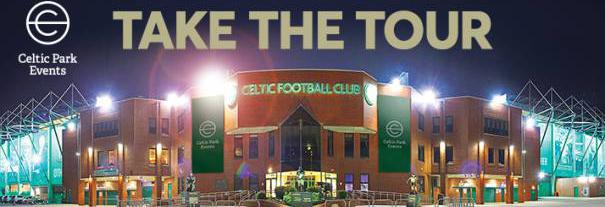 Image showing Celtic Football Club