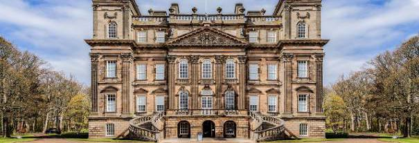 Image showing Duff House