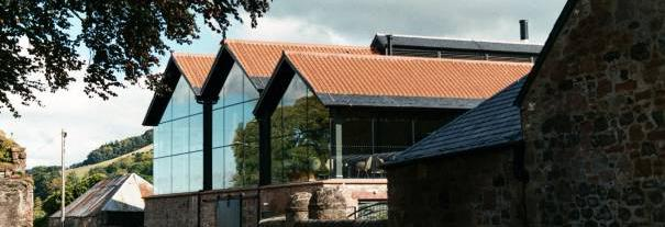 Image showing Lindores Abbey Distillery