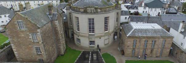 Image showing Inveraray Jail