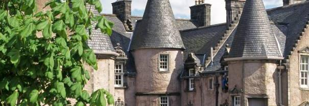 Image showing Argyll's Lodging