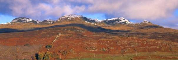 Image showing Ben Lawers