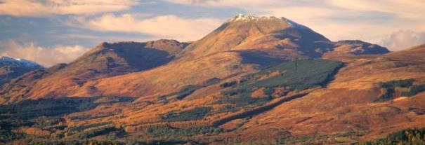 Image showing Ben Lomond