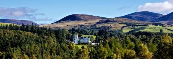 Image showing Blair Castle