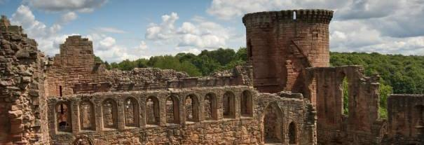 Image showing Bothwell Castle