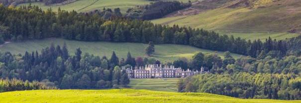 Image showing Bowhill House & Country Estate