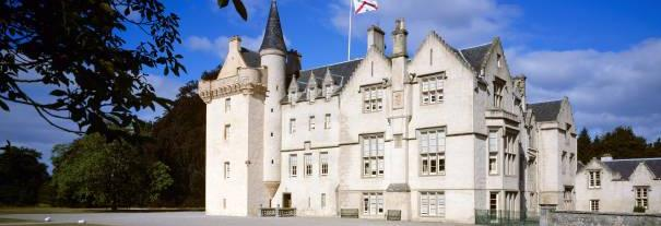 Image showing Brodie Castle