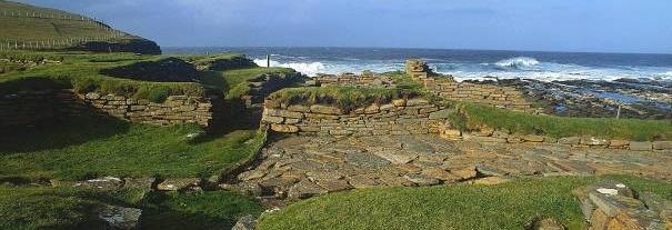 Image showing Brough of Birsay