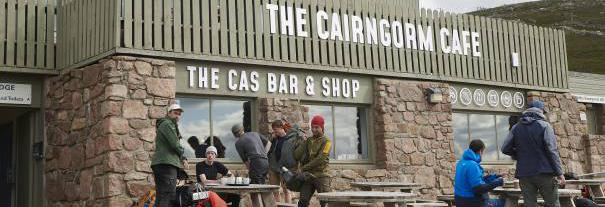 Image showing Cairngorm Mountain (Scotland) Ltd)