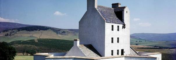 Image showing Corgarff Castle