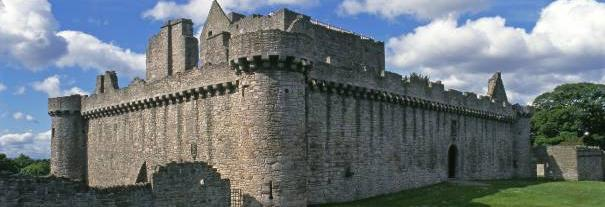 Image showing Craigmillar Castle