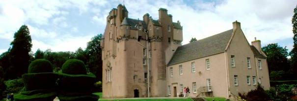 Image showing Crathes Castle