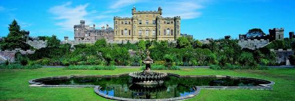 Image showing Culzean Castle & Country Park