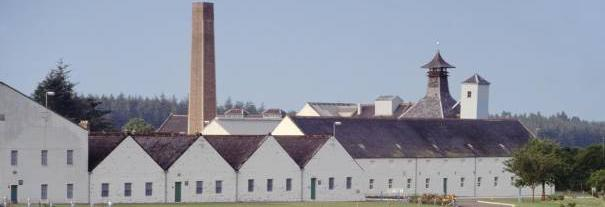 Image showing Dallas Dhu Historic Distillery