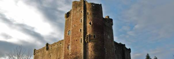 Image showing Doune Castle