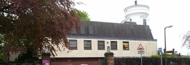 Image showing Dumfries Museum & Camera Obscura