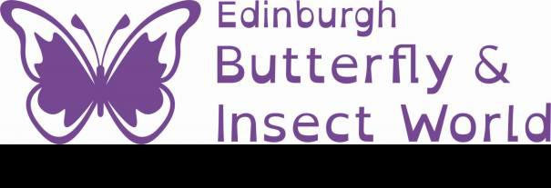 Image showing Edinburgh Butterfly & Insect World