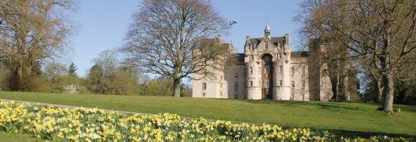 Image showing Fyvie Castle