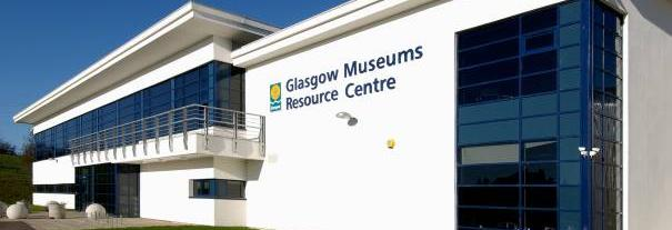 Image showing Glasgow Museums Resource Centre (GMRC)