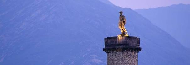 Image showing Glenfinnan Monument