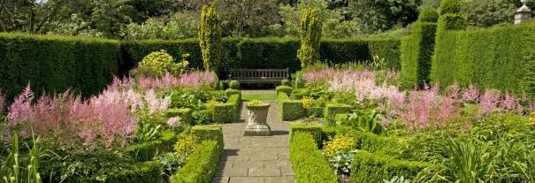 Image showing Greenbank Garden