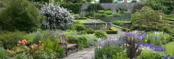 Image showing Harmony Garden