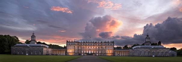 Image showing Hopetoun House