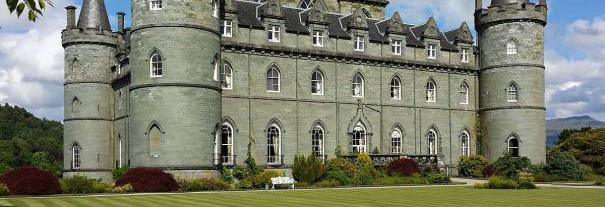 Image showing Inveraray Castle