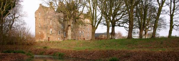Image showing Kellie Castle & Garden