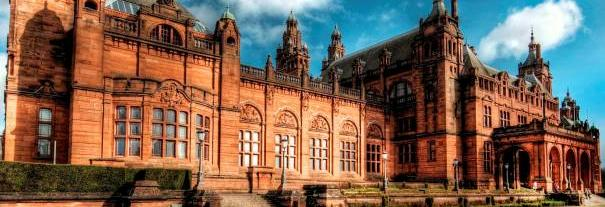 Image showing Kelvingrove Art Gallery & Museum