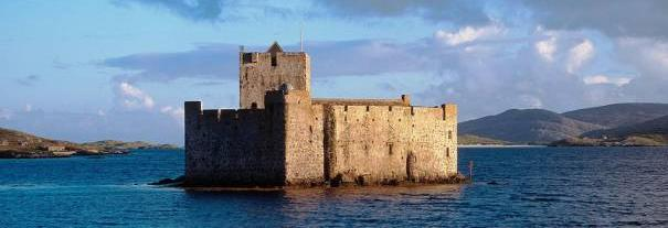Image showing Kisimul Castle