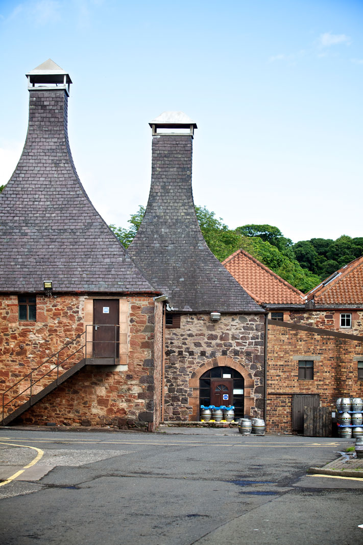 Image showing Belhaven Brewery Visitor Centre